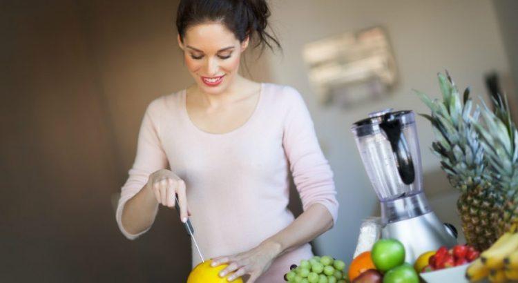 Qual é a importância da alimentação para uma pele saudável?