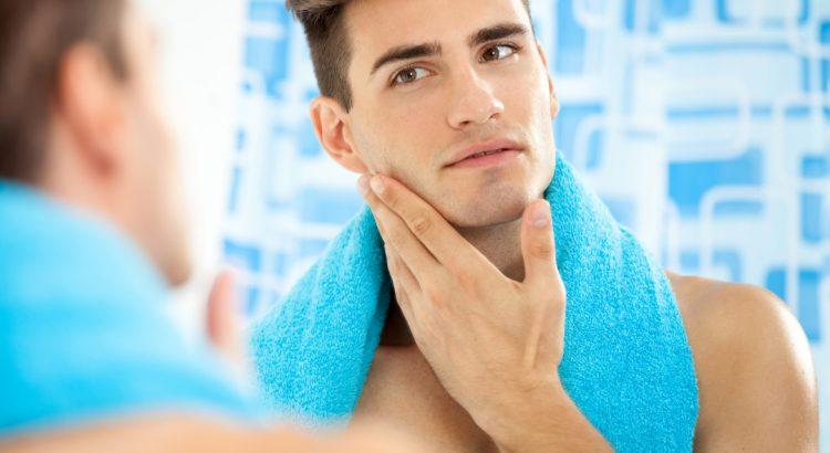 Irritação na pele depois de fazer a barba? 6 truques!