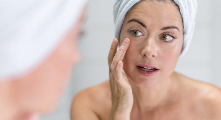 Esfoliação no rosto aprenda fazer em 5 passos