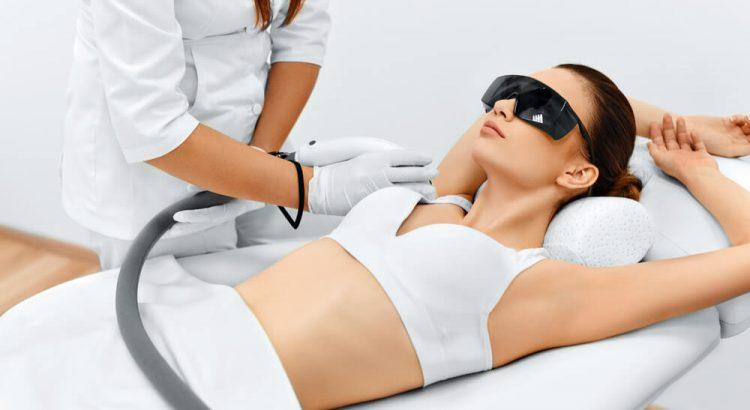 Qual a melhor época para fazer depilação a laser?