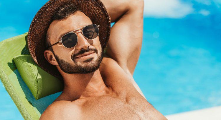 Mitos sobre depilação a laser no verão