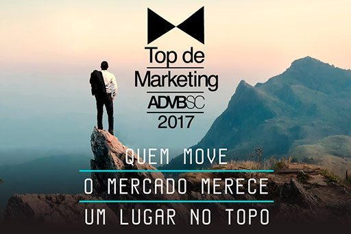 Vialaser é vencedora do Top de Marketing e Vendas da ADVB/SC