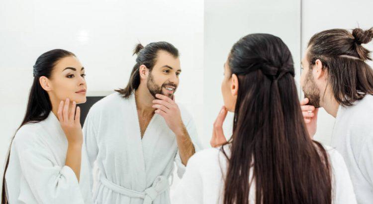 Estética facial as promessas para o ano de 2020